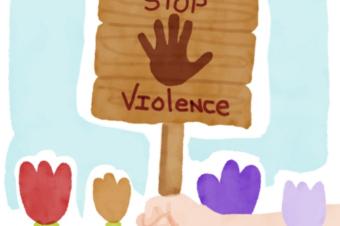 ¿Qué hacer en caso de violencia a niños y adolescentes?